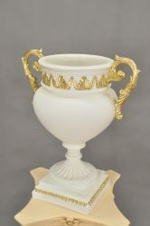 Váza XIV - 49 cm / styl Antik Zakázková výroba
