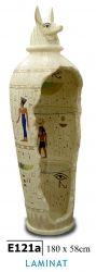 Bar ve stylu Egypt 180cm Zakázková výroba