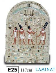 Obraz - Egyptská kolekce  / 117 cm