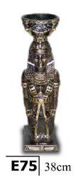 Soška Egypt - 38 cm