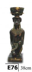 Chnum - vládce pramenů Nilu  / 38 cm