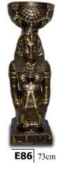 Egyptská služebnice  / 73 cm