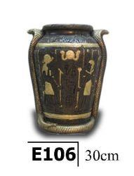 Váza egypt  / 30 cm
