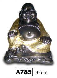 Malý Budha smějící  / 33 cm