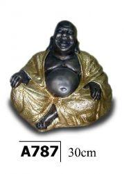 Malý Budha smíšek  / 30 cm