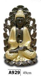 Velký Budha / 49 cm