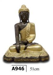 Velký Budha  / 51 cm