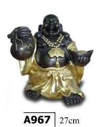 Malý Budha  / 27 cm