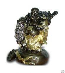 Malý Budha  / 26 cm