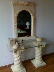 Toaletka  ,, Antický styl ,,