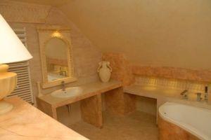 Toaletka ,, Antický styl ,, Zakázková výroba