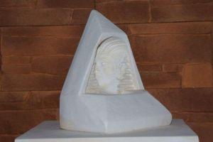 Egyptská lampa Zakázková výroba
