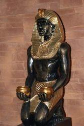 Egypt Faraon / Lak / Zakázková výroba