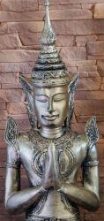 Velký Budha 110cm Zakázková výroba