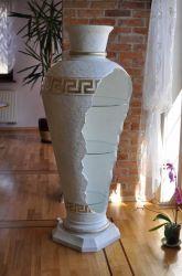 Dekorační Bar 175cm / Lampa - styl Versace /