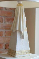 Lampa ,, styl Versace ,, Zakázková výroba